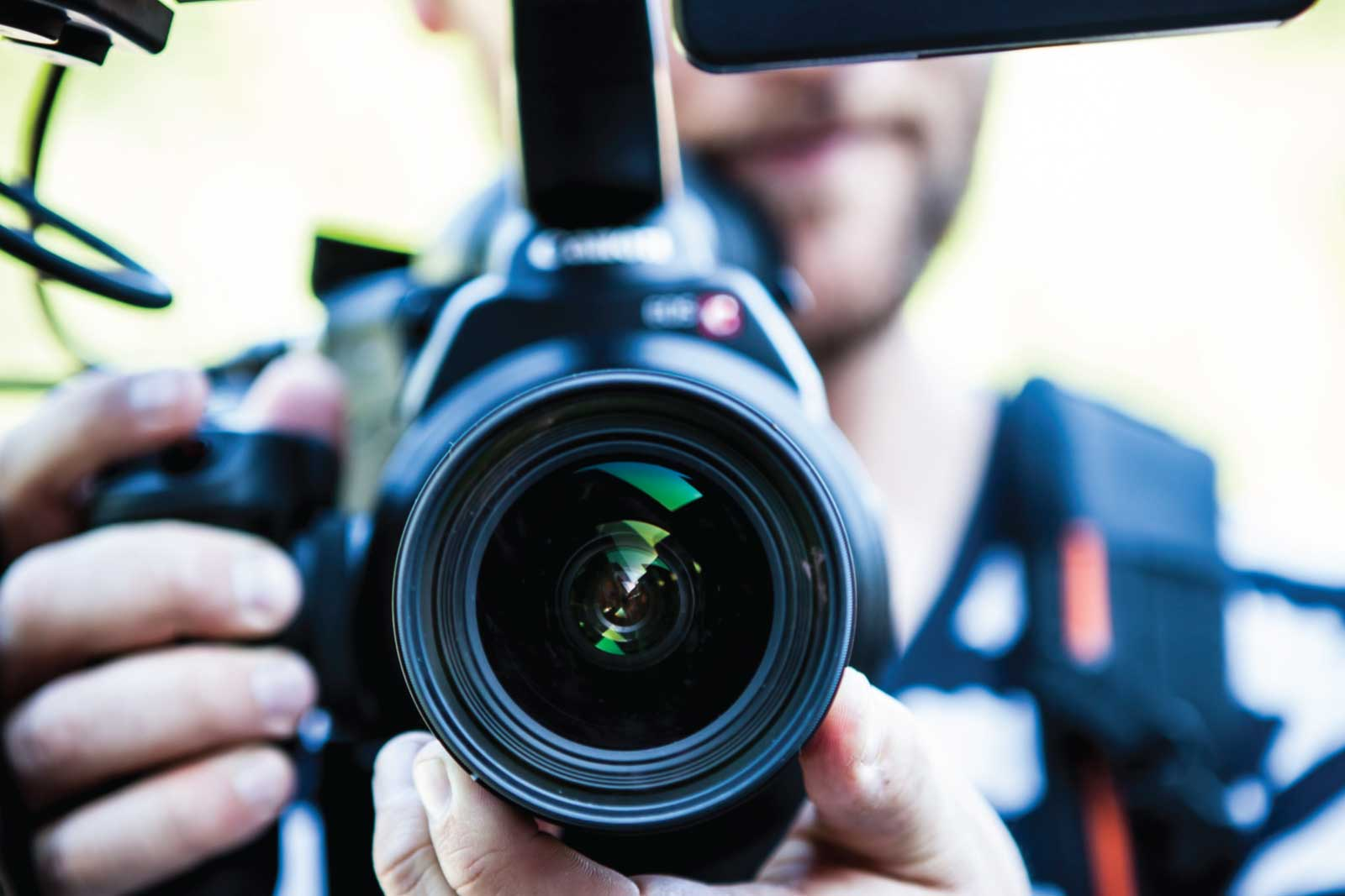 Photography and videography services